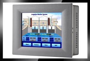 Touch Panel PC's