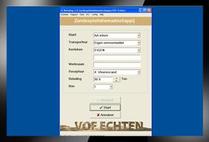 BeladingSysteem BS 2.0 bij VOF Echten